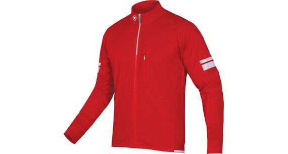 Endura Windchill - Veste Homme - rouge